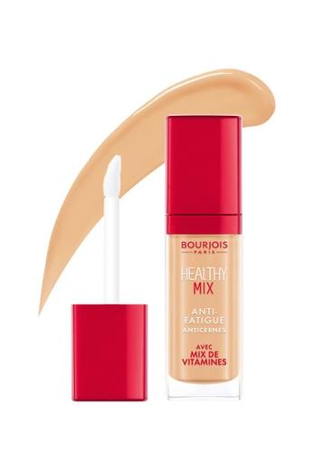 BOURJOIS beige Bourjois Healthy Mix Anti-Fatigue Concealer #52.5 Vanilla 7.8ml BF62CBEAA119CDGS_1