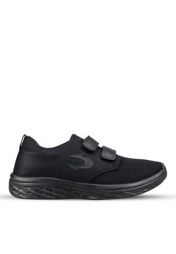 TOMKINS black 2020-4D Sepatu Sekolah 40CB5KS68A091AGS_1