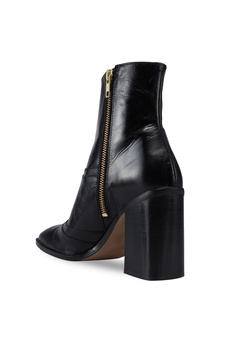 3d672e2a0 Shop Heeled Boots for Women Online on ZALORA Philippines