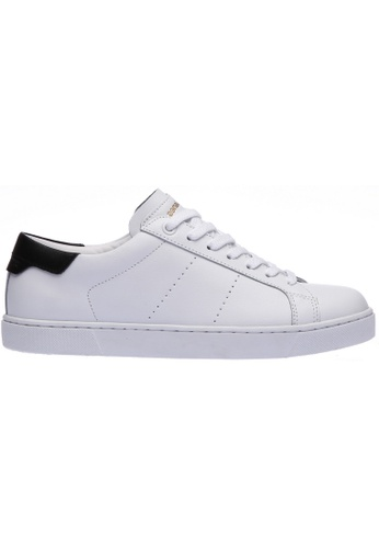 paperplanes white Paperplanes-1353 Classic Leather Fashion Sneakers Shoes US Women Size PA355SH59FNOSG_1