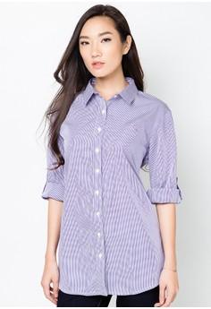 Isla Long Sleeves Shirt