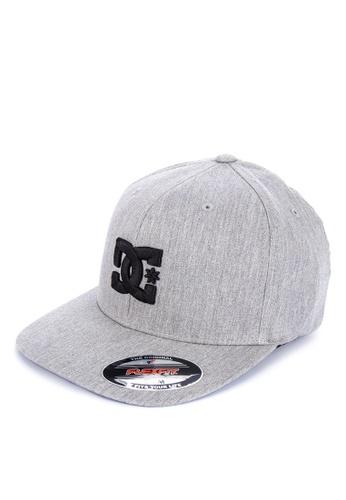DC grey Capstar Tx Cap 5C1FBAC5250D17GS_1