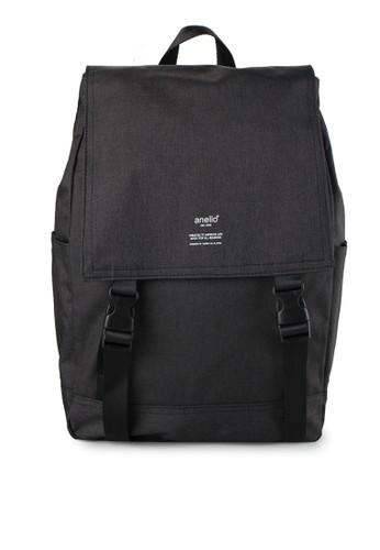 Anello black Flip Flop Backpack AN804AC91WBGID_1