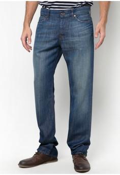 Standard Denim Pants