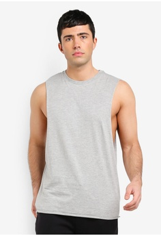 cd352042c99db Shop Singlets for Men Online on ZALORA Philippines