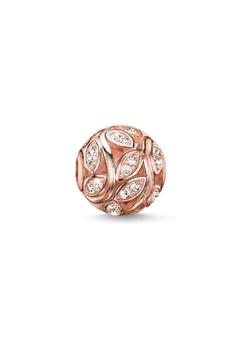 "THOMAS SABO gold Bead ""tendrils CA349AC4B320A5GS_1"
