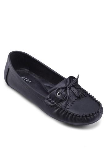 蝴蝶結網眼莫卡辛鞋, 女鞋, 牛esprit hk store津鞋 & 雕花牛津鞋