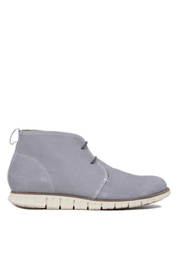 Ftale Footwear grey Ftale - Hildweller Grey 15C04SH7762CB8GS_1
