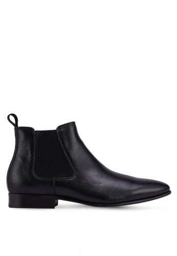 ALDO black Chenadien Boots B18FDSHE7ED916GS_1