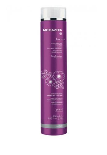 MEDAVITA Medavita Luxviva Shampoo Silver 250ml 2FB22BE67DA507GS_1