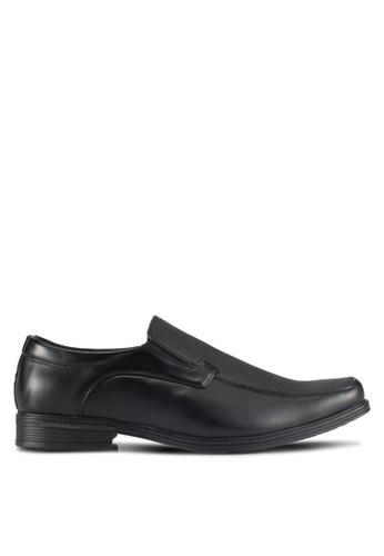 Albertini black Albertini Formal Shoes A7590SHCA3237EGS_1