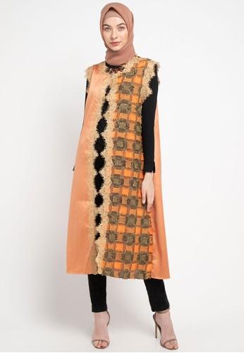 LUIRE by Raden Sirait orange Ms Inspirasi Bkk Kensi Lj 4C389AAA3604BEGS_1