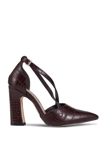 Dorothy Perkins brown Chocolate Elmo Court 87204SH646511BGS_1