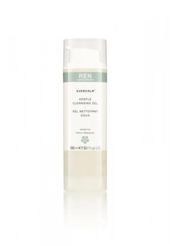 REN white Evercalm™ Gentle Cleansing Gel RE428BE0G4WKSG_1