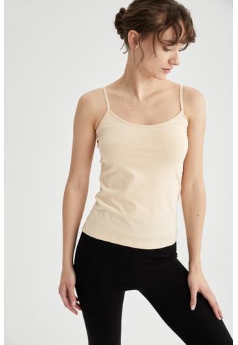 DeFacto brown Woman Underwear Athlete 26776AACC2E915GS_1