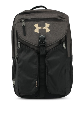 5b738f175e Under Armour black Compel Sling 2.0 Backpack FA491AC22295FAGS 1