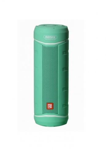 Stylebox blue RB-M10 Wireless Bluetooth 4.1 Outdoor Speaker Built-in Mic Noise TF Card 7AADEACD86FF9DGS_1