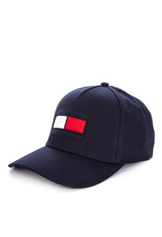 ee062e42e179f Shop Tommy Hilfiger Caps for Men Online on ZALORA Philippines