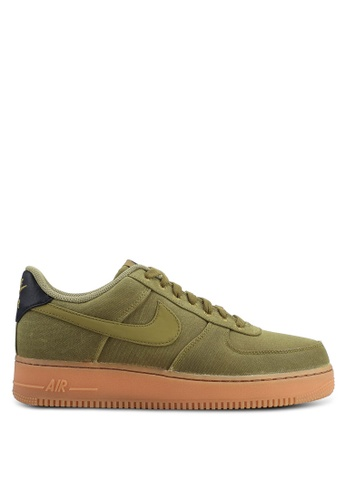 Nike green Nike Air Force 1 '07 Lv8 Style Shoes D5189SHF19618AGS_1