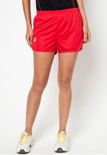 運動跑步短褲、 運動、 服飾FBT運動跑步短褲最新折價