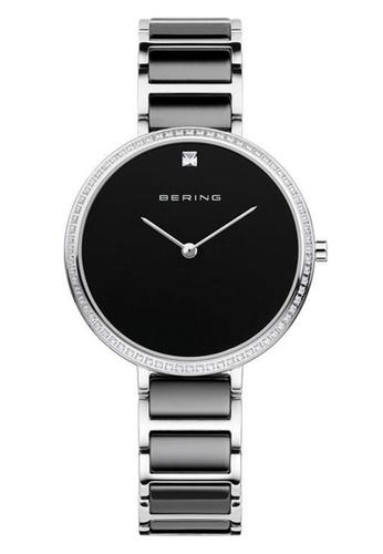 Bering black Ceramic 30534-742 Black 34mm Women's Watch 44424AC5AB0E26GS_1