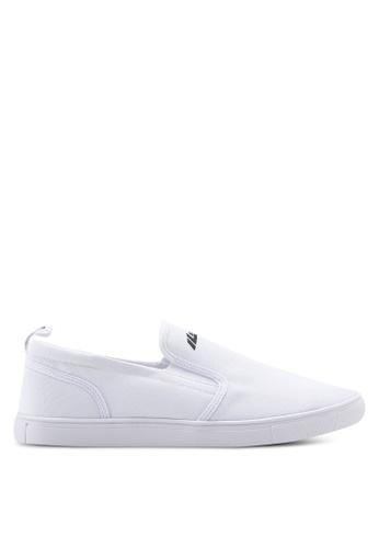 Kolca white 1977 Slip Ons sneakers 5D7DDSHA5403B6GS_1