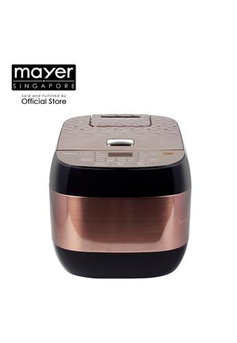 Mayer Mayer 1.8L Rice Cooker MMRC1800D 42512HLF09B323GS_1