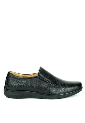 Mario D' boro Runway black Jayson Formal Shoes 0B521SHA5BD3FDGS_1