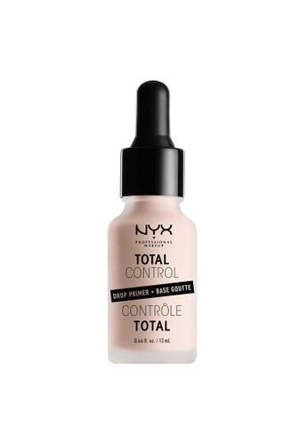 NYX Professional Makeup NYX Professional Makeup Total Control Drop Primer 2792CBE02DE06FGS_1