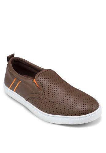 Maxell 繫帶休閒esprit 請人鞋, 鞋, 船型鞋