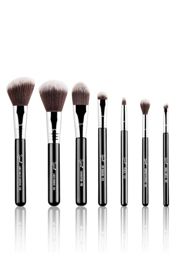 Sigma Beauty Sigmax® Essential Travel Brush Set 69181BE5D6C20AGS_1