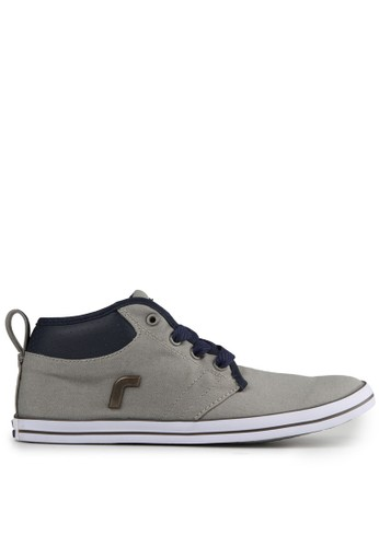 Rhumell grey Freed Canvas-LG RH743SH32UPFID_1