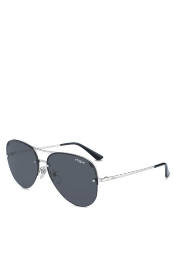 02f32e06eddd7 Buy Vogue Vogue Sunglasses Online on ZALORA Singapore