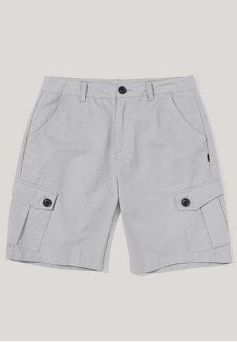 Twenty Eight Shoes Fashion Brand Casual Tooling Shorts 9320S 05C67AA1CE44F3GS_1