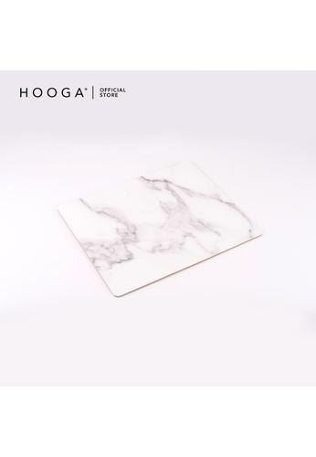 HOOGA Hooga Placemat Marblesque F1B7BHL43DD1D9GS_1