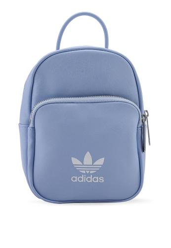 1004e180e71 Buy adidas adidas originals classic mini backpack Online on ZALORA ...
