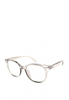 3a2e151392 Round Eyeglasses 61422 Anti-radiation Replaceable Lenses 73281GL5F72430GS 1  Peculiar and Odd ...