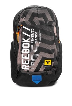 Motion W Active GPHC PKT Backpack