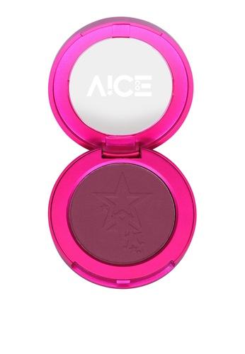 Vice Cosmetics pink Vice Co Aura Blush Talyada 3.5 G 9AC56BE467AB2CGS_1