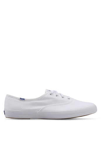 473247cb9 Keds white Champion Core Sneakers KE942SH0STEVMY 1