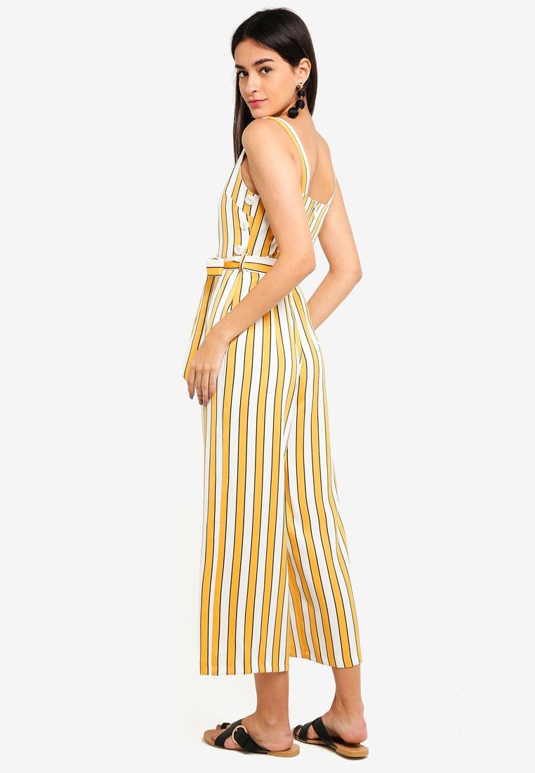 568d1601d27 ... Petite Jumpsuit Jumpsuit Stripe Jumpsuit TOPSHOP TOPSHOP Mustard  Mustard Mustard Petite Stripe Petite TOPSHOP Stripe Petite