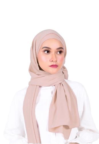 Ava Moony pink Elena Scarf 21FC7AA7D3612EGS_1