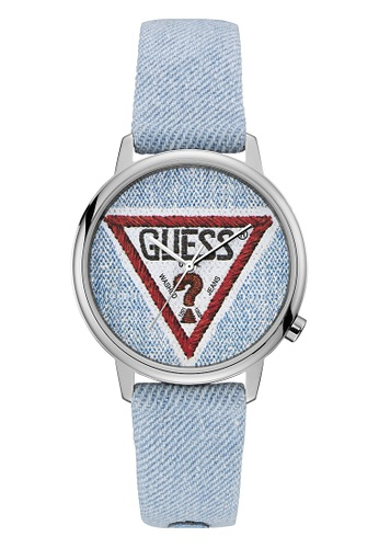 Guess Watch blue GUESS ORIGIONALS-V1014M1 82DD4AC9F913FDGS_1