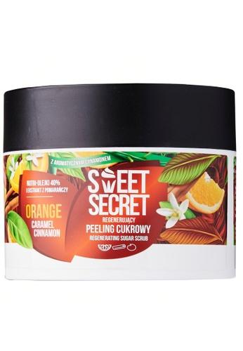 Sweet Secret Sweet secret Orange Cinnamon Caramel Sugar Scrub FC756BE914D94EGS_1