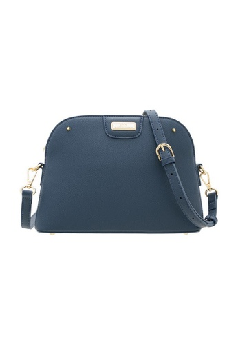 Valentino Creations blue Valentino Creations Nancy Sling Bag 3660CAC66190FCGS_1