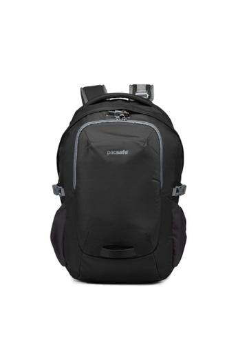 Pacsafe black Pacsafe Venturesafe 25L G3 Anti-Theft Backpack (Black) FD6E3ACC7D97F1GS_1