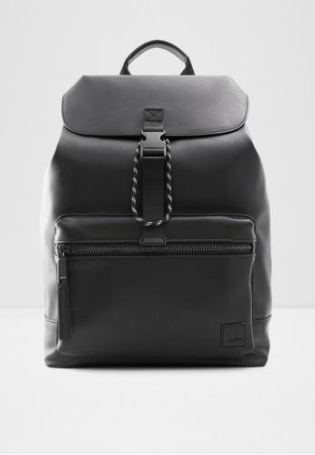 ALDO black Weakath Backpack F2CFDACCA1E8CDGS_1
