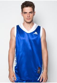 Blinebury Basketball Jersey