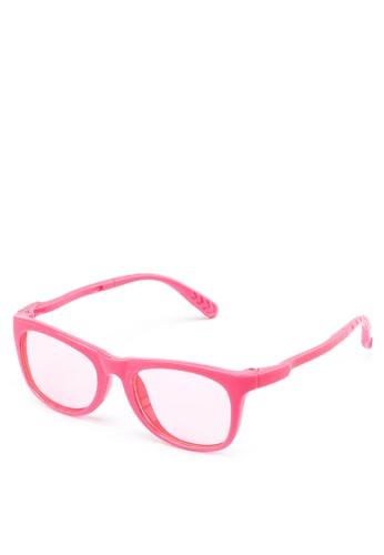Louvre Paris pink Kacamata Kids Alrick 0C5F7KC2CF4B14GS_1