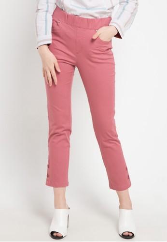 Triset Ladies pink Cherianne 8FCC3AA8BE3951GS_1
